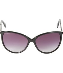 59mm butterfly sunglasses