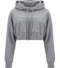 mm6 maison margiela mm6 hoodie