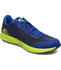 columbia montrail f.k.t.™ lite shoes sport shoes running shoes blå columbia