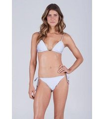 biquini new beach marrakesh ripple bordado gelatto feminino