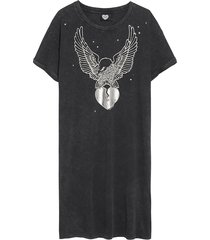 dr silver eagle dress