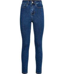 jeans vicommit felicia hw slim 7/8