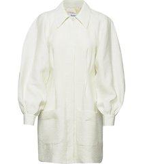 rodebjer vivvy dresses shirt dresses vit rodebjer