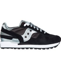 saucony lockett mini sneakers