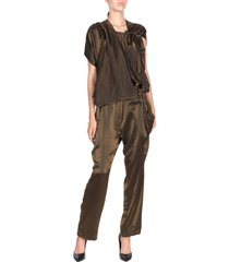 vivienne westwood anglomania jumpsuits