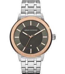 reloj armani exchange para hombre - maddox  ax1470