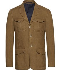 1680 s - safari 1/2 normal blazer colbert bruin sand