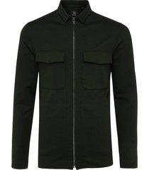 genti overhemd s4127-1967 oaks shirt