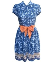 clarice shirt dress