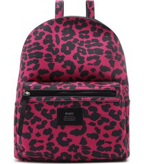 neoprene backpack - o/s bright rose neoprene