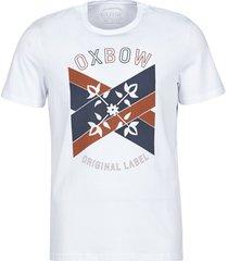 t-shirt korte mouw oxbow m2thorem
