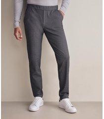 pantalone cotone basic