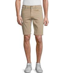 eli cut-off shorts