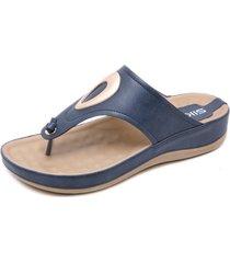 sandalias de mujer sandalias de plataforma de moda retro