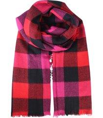 woolrich scarf