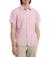 classic short-sleeve shirt
