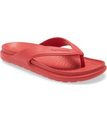 women's hush puppies bouncers flip flop