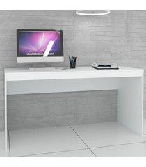 mesa para computador ho-2931 branco - hecol