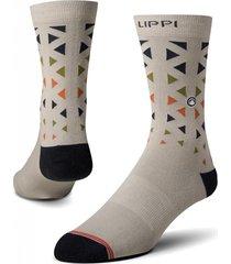 calcetin hombre travel & walk light socks lippi.
