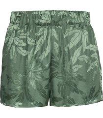 abbie shorts grön love stories