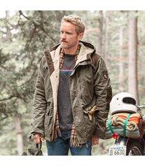 arktik jacket