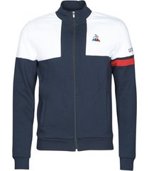 trainingsjack le coq sportif tri fz sweat n°1 m