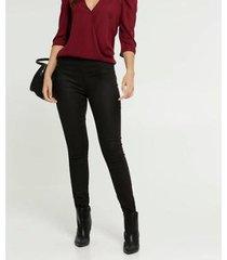 calça jegging uber jeans feminina