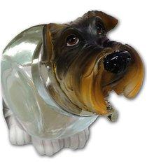 mini baleiro cachorro yorkshire
