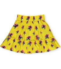stella mccartney butterflies skirt