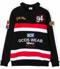 gcds cotton sweatshirt