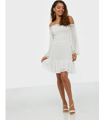 glamorous offshoulder dress loose fit dresses