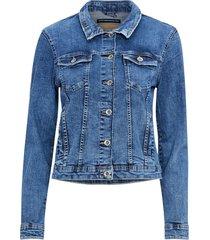 jeansjacka onltia denim jacket