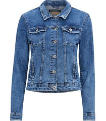 jeansjacka onltia denim jacket