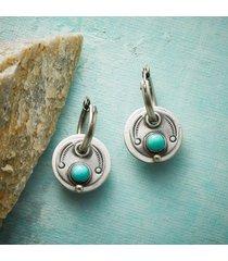 santa fe sun earrings