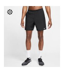 shorts nike dri-fit run masculino