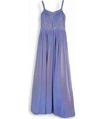bcx juniors' shirred gown