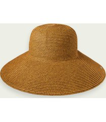 scotch & soda paper straw sun hat