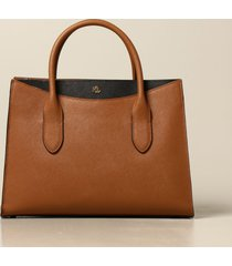 lauren ralph lauren handbag lauren ralph lauren handbag in saffiano leather