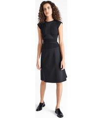 vestiti trinity dress