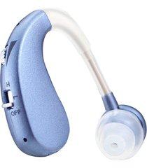 oído el sida mini recargable audífono digital inalámbrica amplificador