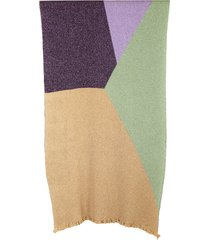 m missoni multicolored scarf