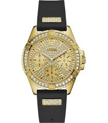 reloj guess mujer lady frontier/w1160l1 - negro