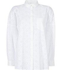 overhemd only irma