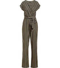 king louie jumpsuit 04872 lot gelati zwart