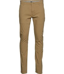 alpha khaki 360 skinny new bri chino broek beige dockers