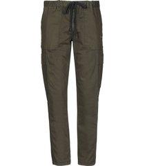 reversible casual pants