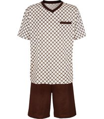 pyjamas babista brun::beige
