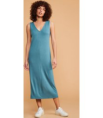 lou & grey lou & grey signaturesoft midi dress