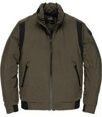 zip jacket cleanshell racehead 9061