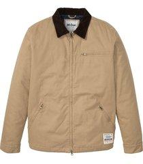 giacca invernale (beige) - john baner jeanswear